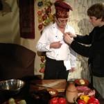 Телеканал Москва 24 с познавательный фильмом «Керамика» у нас в гостях.