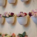 Цветочные горшки из глины ручной работы в Москве