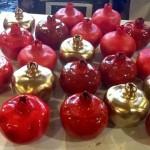 Корпоративные подарки - гранаты