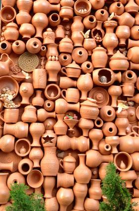 Стихи о гончарном ремесле гончарное искусство Омар Хайам
